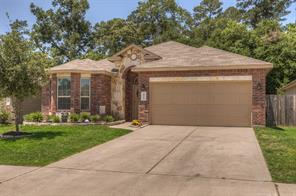 Houston Home at 11502 W Woodmark Conroe , TX , 77304-1798 For Sale
