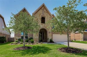 Houston Home at 17511 Mineral Bluff Lane Humble                           , TX                           , 77346 For Sale