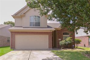 Houston Home at 20111 Rolling Hills Lane Katy , TX , 77449-4667 For Sale