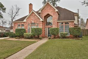 Houston Home at 3347 Coltwood Drive Spring , TX , 77388-5164 For Sale