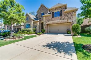 Houston Home at 13807 Saddlers Woods Drive Humble , TX , 77346-3929 For Sale