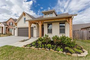 Houston Home at 206 Mills Creek Court Rosenberg , TX , 77469-2291 For Sale