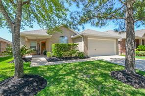 Houston Home at 20015 Caraway Ridge Drive Cypress , TX , 77433-2691 For Sale