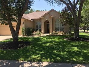 Houston Home at 20702 Cottondale Court Katy , TX , 77450-7245 For Sale