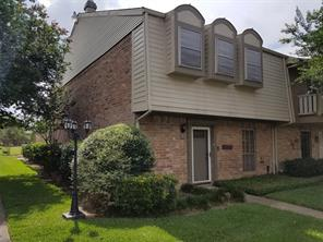 Houston Home at 14710 Perthshire Road D Houston , TX , 77079-7631 For Sale
