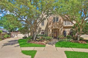 Houston Home at 12502 Cherry Creek Bend Lane Houston , TX , 77041-6600 For Sale
