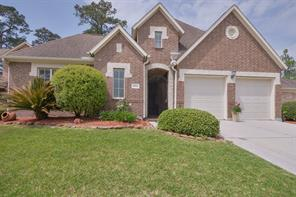 Houston Home at 19711 Fairway Island Drive Humble , TX , 77346-4539 For Sale