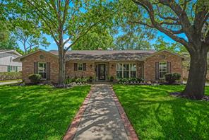 Houston Home at 10043 Overbrook Lane Houston , TX , 77042-3103 For Sale