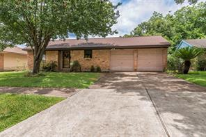 Houston Home at 2414 Blueberry Lane Pasadena , TX , 77502-5422 For Sale