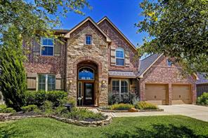 Houston Home at 27922 Colonial Point Drive Katy , TX , 77494-3712 For Sale