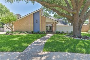 Houston Home at 1811 Chatburn Drive Houston                           , TX                           , 77077-5127 For Sale
