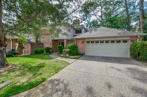 Houston Home at 535 Hidden Harbor Street Houston , TX , 77079-2450 For Sale