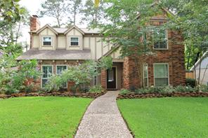 Houston Home at 2143 Wilderness Point Drive Kingwood , TX , 77339-2203 For Sale