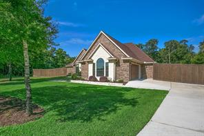 Houston Home at 11703 Canyon Court Conroe , TX , 77385-6207 For Sale