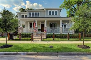Houston Home at 909 Euclid Street Houston , TX , 77009-7134 For Sale