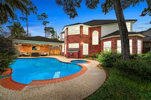 Houston Home at 2339 River Rock Trail Kingwood , TX , 77345-2130 For Sale