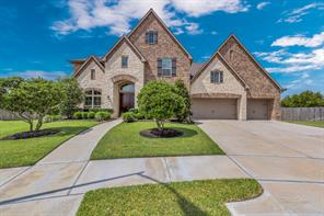 Houston Home at 26927 Stillwood Meadow Lane Katy , TX , 77494-5915 For Sale