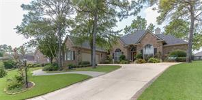 Houston Home at 20 Fair Oak Street Montgomery , TX , 77356-8220 For Sale