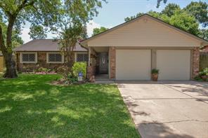 Houston Home at 726 Buoy Road Houston , TX , 77062-4206 For Sale