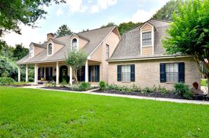 Houston Home at 22003 Holly Lakes Drive Tomball , TX , 77377-2712 For Sale