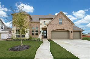 Houston Home at 25235 Azel Shore Court Porter , TX , 77365 For Sale