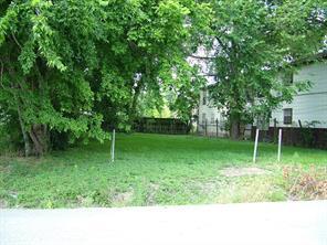 Houston Home at 3618 Tuam Street Houston , TX , 77004 For Sale