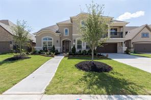 Houston Home at 2722 Dogwood Terrace Lane Katy , TX , 77494 For Sale