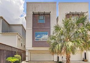 Houston Home at 5225 Nett Street Houston , TX , 77007-3241 For Sale
