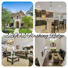 Houston Home at 22002 Flashing Ridge Drive Spring , TX , 77389-1472 For Sale