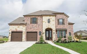 Houston Home at 6819 Andorra Cove Circle Katy , TX , 77449 For Sale