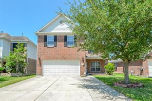 17827 June Forest, Humble, TX, 77346