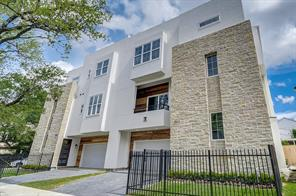 Houston Home at 2012 Indiana Street Houston , TX , 77019 For Sale