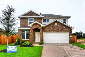 Houston Home at 32759 Timber Point Drive Fulshear , TX , 77423 For Sale