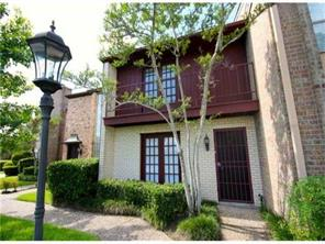 Houston Home at 6111 Beverlyhill Street 5 Houston , TX , 77057-6643 For Sale