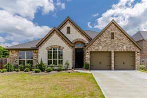 Houston Home at 3316 Creekstone Crossing Missouri City , TX , 77459 For Sale