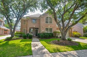 Houston Home at 5318 Pebble Way Lane Houston , TX , 77041-6863 For Sale