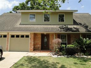 Houston Home at 2024 Williamsburg Court League City , TX , 77573-5043 For Sale