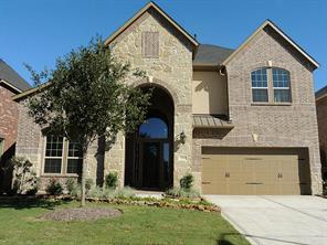 Houston Home at 27914 Hunters Rock Katy , TX , 77494 For Sale