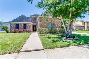 Houston Home at 2255 Woodland Springs Street Houston , TX , 77077-6308 For Sale