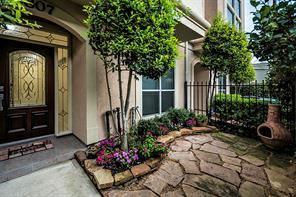 Houston Home at 2807 Mason Street Houston , TX , 77006-3131 For Sale