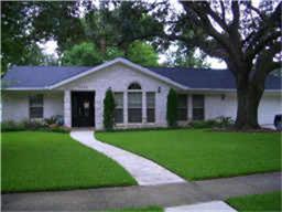Houston Home at 5135 Indigo Street Houston , TX , 77096-1413 For Sale