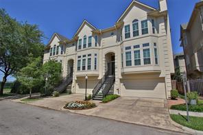 Houston Home at 1311 Woodhead Street Houston , TX , 77019-4803 For Sale