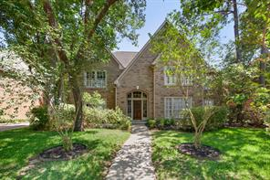 Houston Home at 5914 Upper Lake Drive Humble , TX , 77346-1906 For Sale