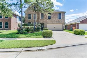 Houston Home at 2318 Princess Deanna Lane Katy , TX , 77493 For Sale