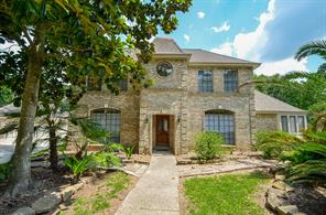 Houston Home at 4238 Bayglen Court Houston , TX , 77068-1011 For Sale