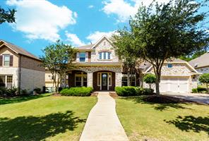 Houston Home at 5427 Mesquite Ridge Street Fulshear , TX , 77441-3719 For Sale