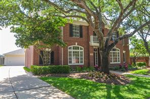 Houston Home at 7106 Greatwood Trails Drive Sugar Land , TX , 77479-6203 For Sale