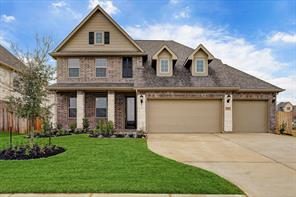 Houston Home at 614 Westwood Drive League City , TX , 77573 For Sale