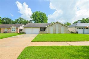 Houston Home at 13810 Ella Lee Lane Houston , TX , 77077-5409 For Sale