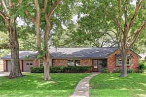 Houston Home at 9218 Olathe Street Houston , TX , 77055-4509 For Sale